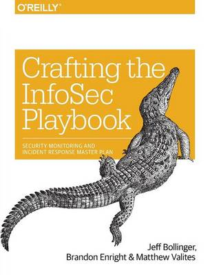 Crafting an Information Security Playbook (Paperback)