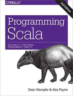 Programming Scala 2e (Paperback)