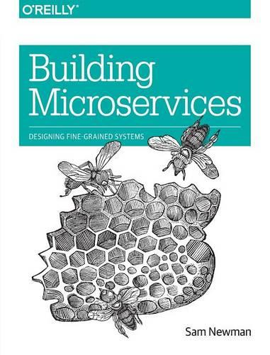 Building Microservices (Paperback)