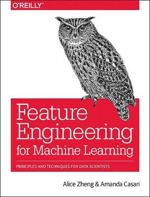 Feature Engineering for Machine Learning (Paperback)