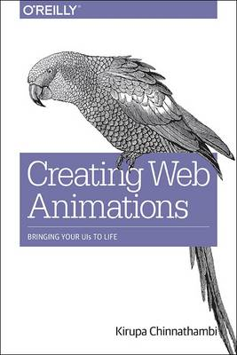 Creating Web Animations (Paperback)