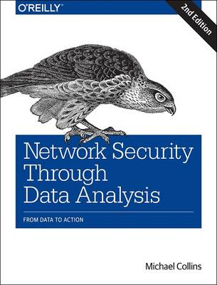Network Security Through Data Analysis (Paperback)