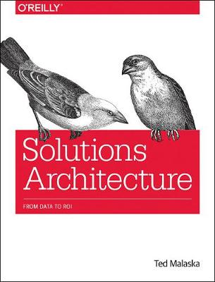 Solutions Architecture (Paperback)