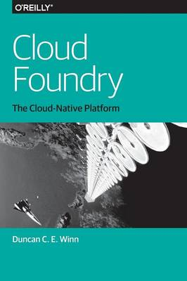 Cloud Foundry (Paperback)