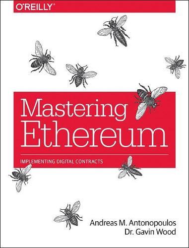 Mastering Ethereum (Paperback)