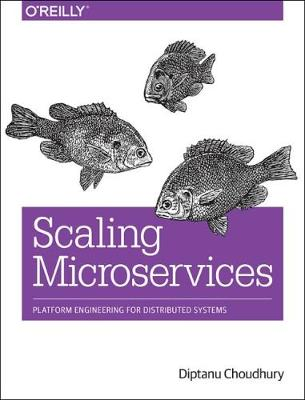 Scaling Microservices (Paperback)