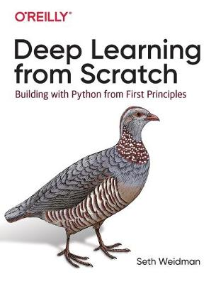 Deep Learning from Scratch: Building with Python from First Principles (Paperback)