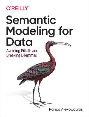 Semantic Modeling for Data: Avoiding Pitfalls and Breaking Dilemmas (Paperback)