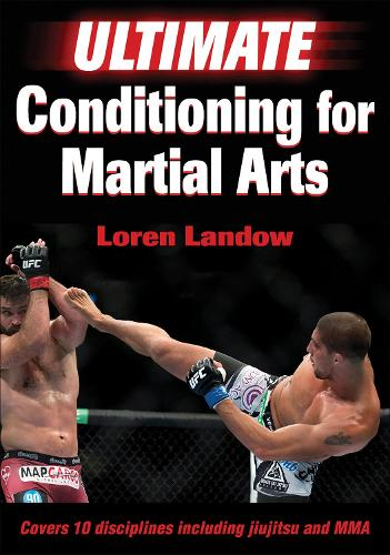 Ultimate Conditioning for Martial Arts (Paperback)