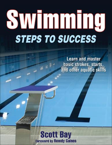 Swimming: Steps to Success - STS (Steps to Success Activity (Paperback)