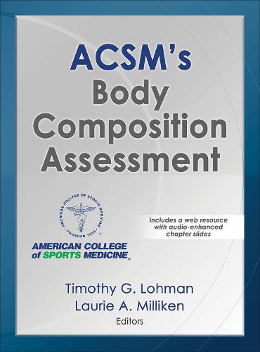 ACSM's Body Composition Assessment (Hardback)