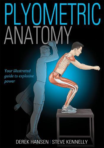 Plyometric Anatomy (Paperback)