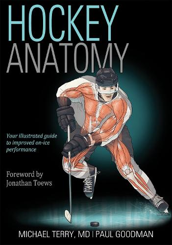 Hockey Anatomy (Paperback)