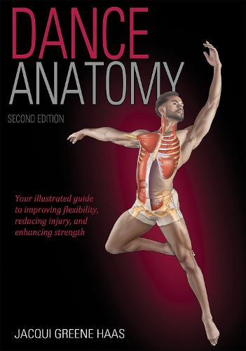 Dance Anatomy - Anatomy (Paperback)