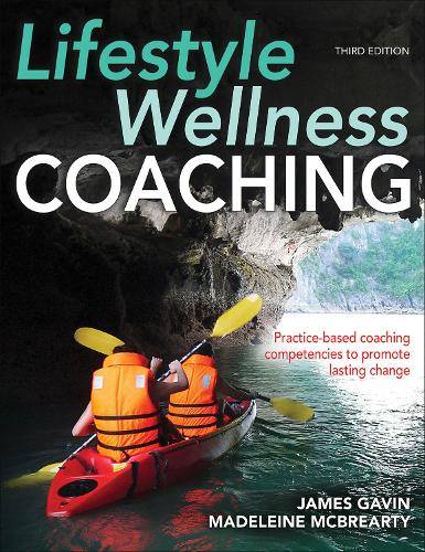Lifestyle Wellness Coaching 3rd Edition (Paperback)