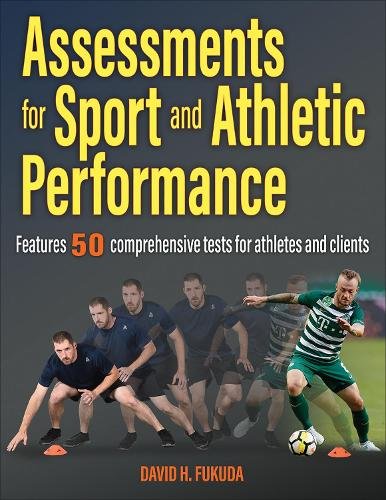 Assessments for Sport and Athletic Performance (Paperback)
