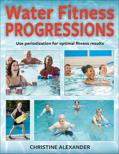 Water Fitness Progressions (Paperback)