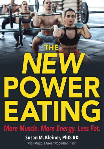 The New Power Eating (Paperback)