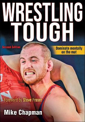 Wrestling Tough - Tough (Paperback)