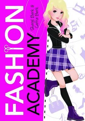 Fashion Academy - Fashion Academy (Paperback)