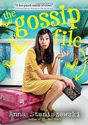 The Gossip File (Paperback)