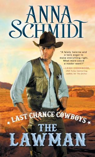 Last Chance Cowboys: The Lawman - Where the Trail Ends 2 (Paperback)
