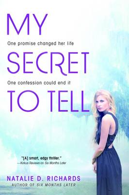 My Secret to Tell (Paperback)