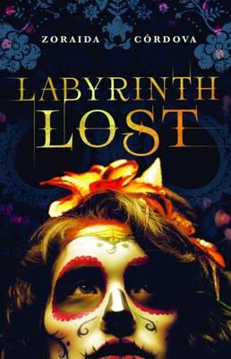 Labyrinth Lost - Brooklyn Brujas (Hardback)