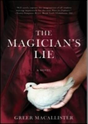 The Magician's Lie (Paperback)