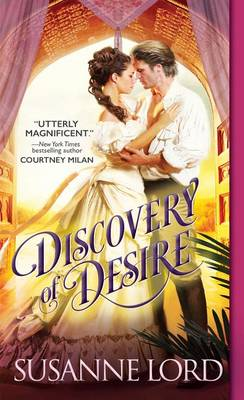 Discovery of Desire - London Explorers 2 (Paperback)
