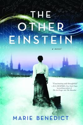 The Other Einstein (Hardback)