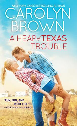 Heap of Texas Trouble (Paperback)