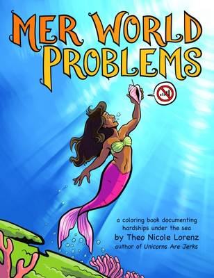 Mer World Problems (Paperback)