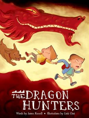 The Dragon Hunters - Dragon Brothers 1 (Paperback)
