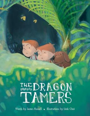 The Dragon Tamers - Dragon Brothers (Paperback)