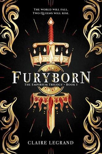 Furyborn - The Empirium Trilogy (Hardback)