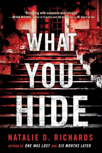What You Hide (Paperback)