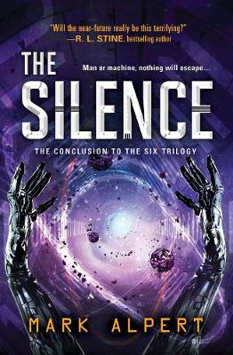 The Silence - The Six (Paperback)