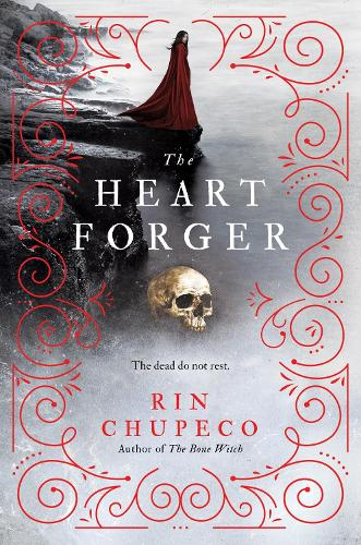 The Heart Forger - The Bone Witch (Paperback)