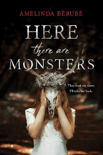 Here There are Monsters (Paperback)
