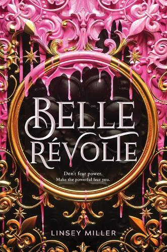 Belle Revolte (Hardback)