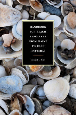 Handbook for Beach Strollers from Maine to Cape Hatteras - Globe Pequot Vintage (Paperback)
