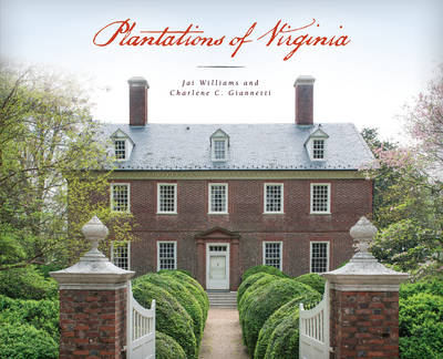 Plantations of Virginia (Paperback)