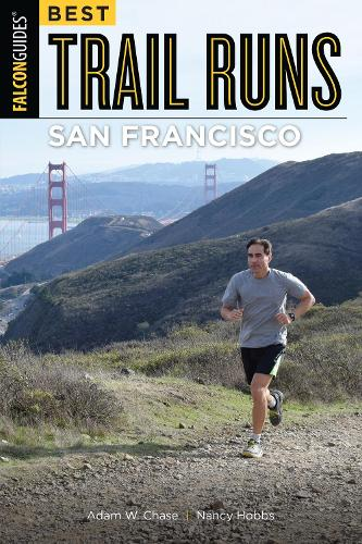 Best Trail Runs San Francisco (Paperback)