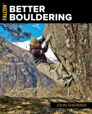 Better Bouldering (Paperback)