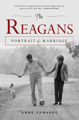 The Reagans: Portrait of a Marriage (Paperback)