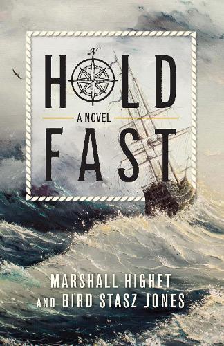 Hold Fast: A Boy's Life Aloft (Paperback)