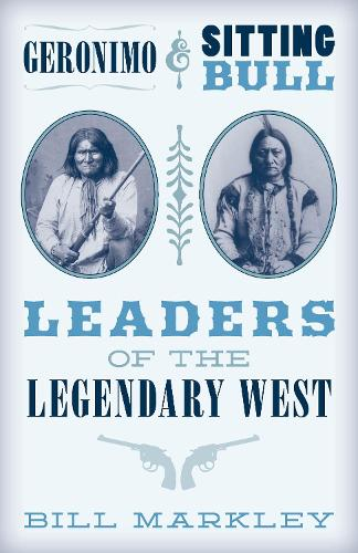 Geronimo and Sitting Bull (Paperback)