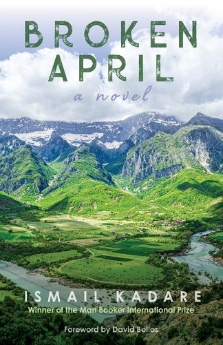 Broken April (Paperback)