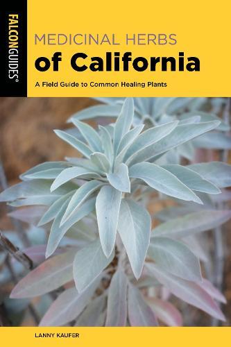 Herbs of California (Paperback)